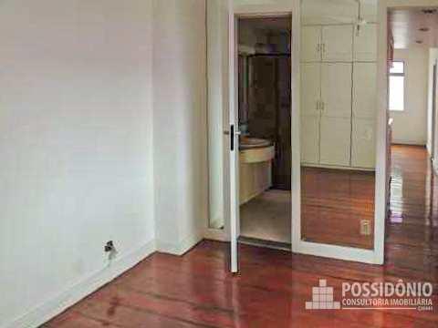 Apartamento com 1 dorm, Jardim Botânico, Rio de Janeiro, Cod: 305