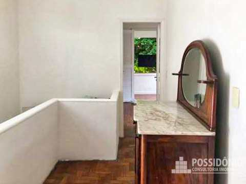 Casa com 3 dorms, Gávea, Rio de Janeiro, Cod: 307