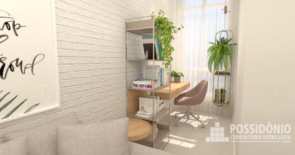 Apartamento com 3 dorms, Copacabana, Rio de Janeiro - R$ 789 mil, Cod: 319
