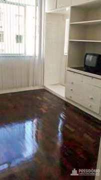 Apartamento com 1 dorm, Copacabana, Rio de Janeiro - R$ 440 mil, Cod: 332