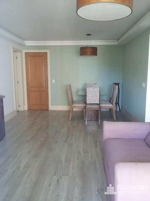 Apartamento com 2 dorms, Recreio dos Bandeirantes, Rio de Janeiro - R$ 480 mil, Cod: 340