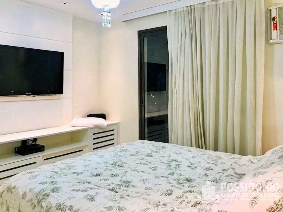 Cobertura com 4 dorms, Recreio dos Bandeirantes, Rio de Janeiro - R$ 1.1 mi, Cod: 355
