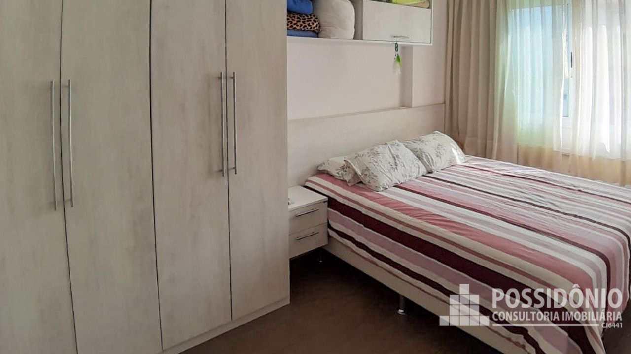 Apartamento com 2 dorms, Barra da Tijuca, Rio de Janeiro - R$ 550 mil, Cod: 360