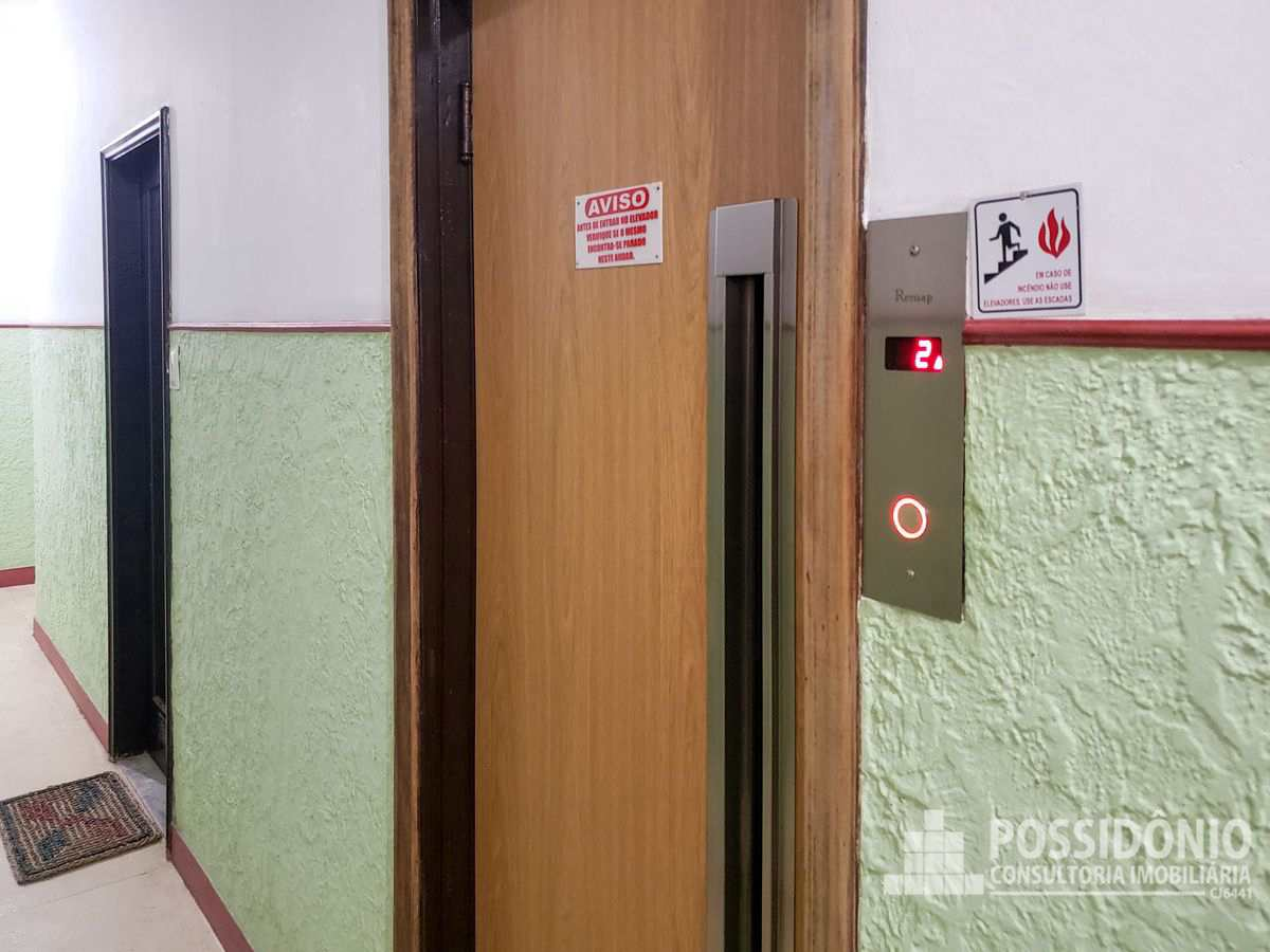 Apartamento com 1 dorm, Flamengo, Rio de Janeiro - R$ 310 mil, Cod: 362