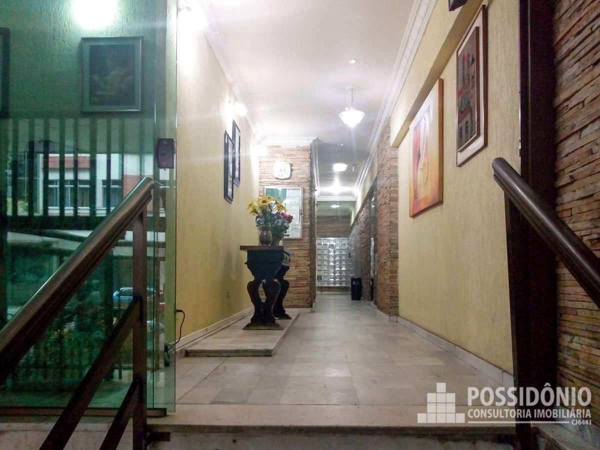 Apartamento com 1 dorm, Copacabana, Rio de Janeiro - R$ 420 mil, Cod: 364