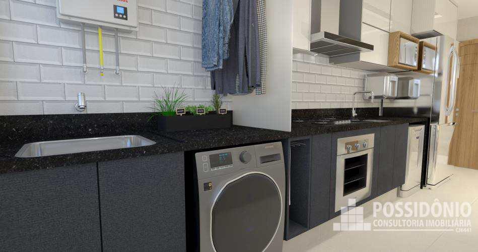 Apartamento com 3 dorms, Tijuca, Rio de Janeiro - R$ 729 mil, Cod: 366