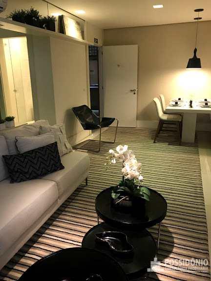Apartamento 3 quartos em Barra da Tijuca
