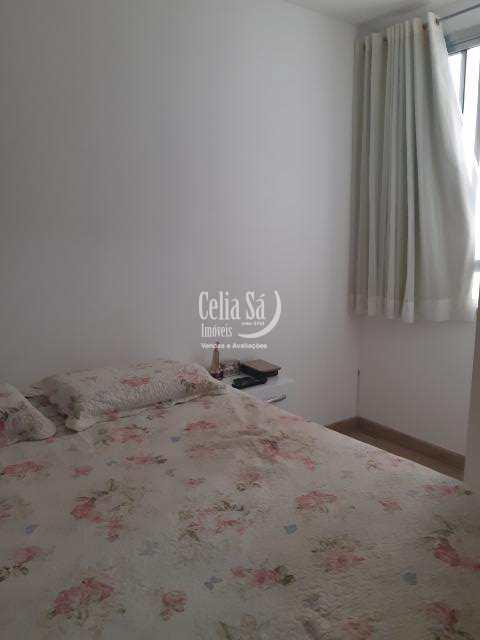 Apartamento com 3 dorms, Jardim Camburi, Vitória - R$ 450 mil, Cod: 16