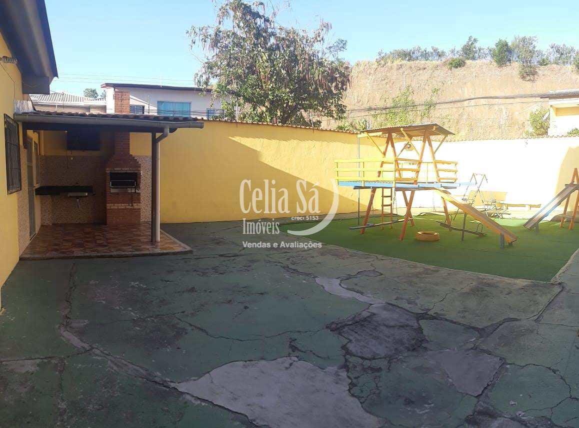Apartamento com 3 dorms, Jardim Camburi, Vitória - R$ 260 mil, Cod: 17