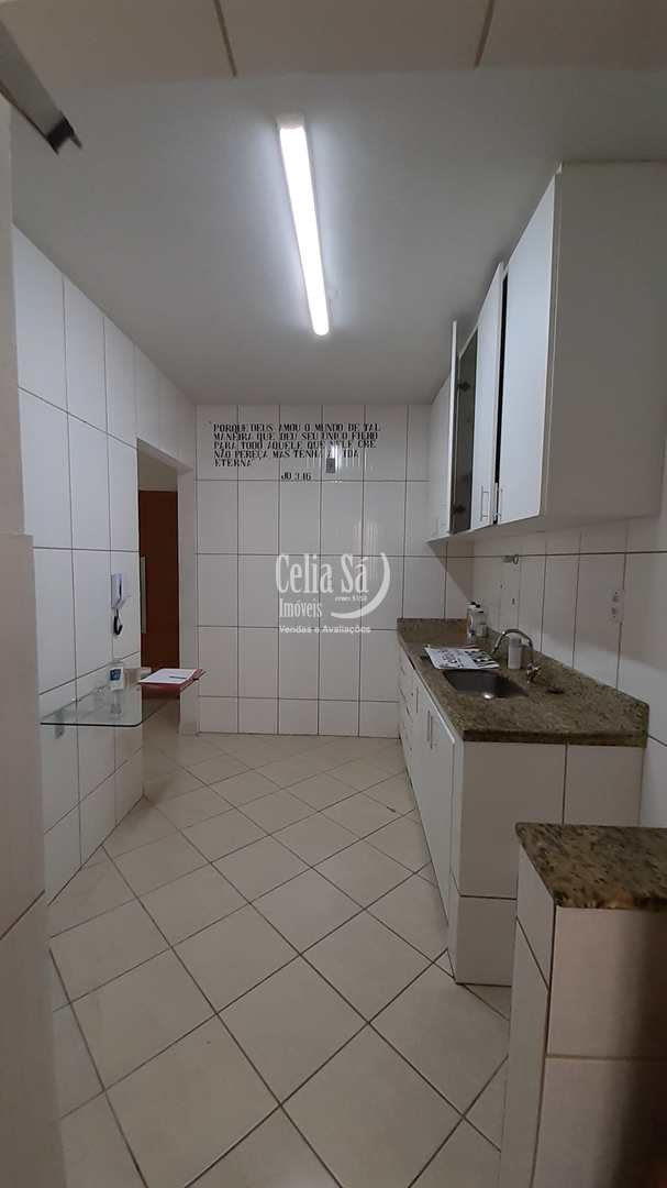 Apartamento com 3 dorms, Jardim Camburi, Vitória - R$ 290 mil, Cod: 23