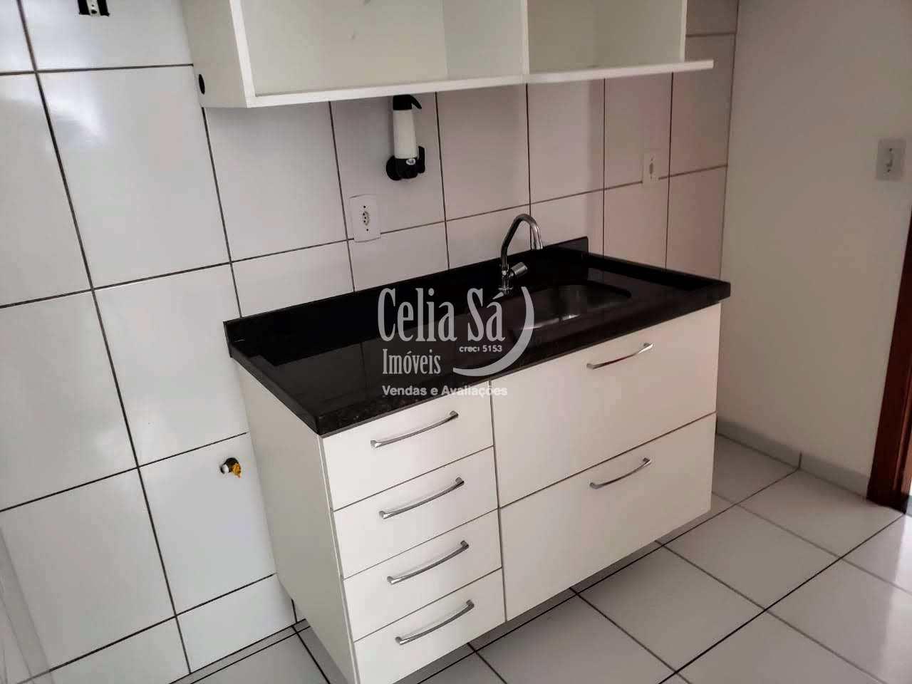 Apartamento com 2 dorms, Jardim Camburi, Vitória - R$ 290 mil, Cod: 56
