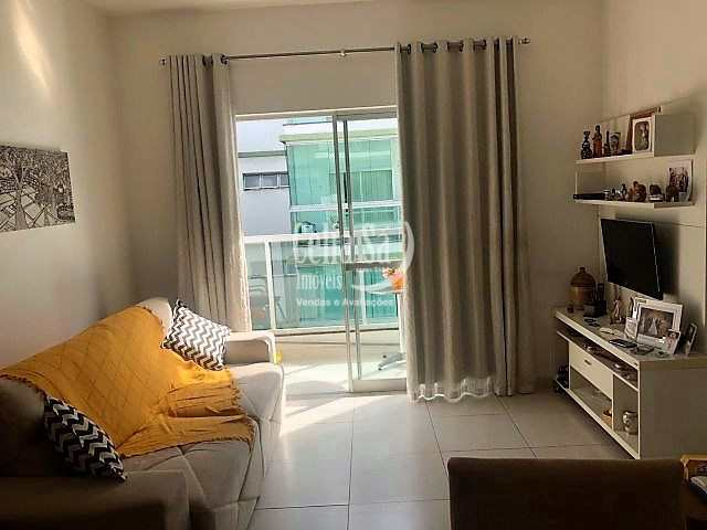 Apartamento com 3 dorms, Jardim Camburi, Vitória - R$ 270 mil, Cod: 57