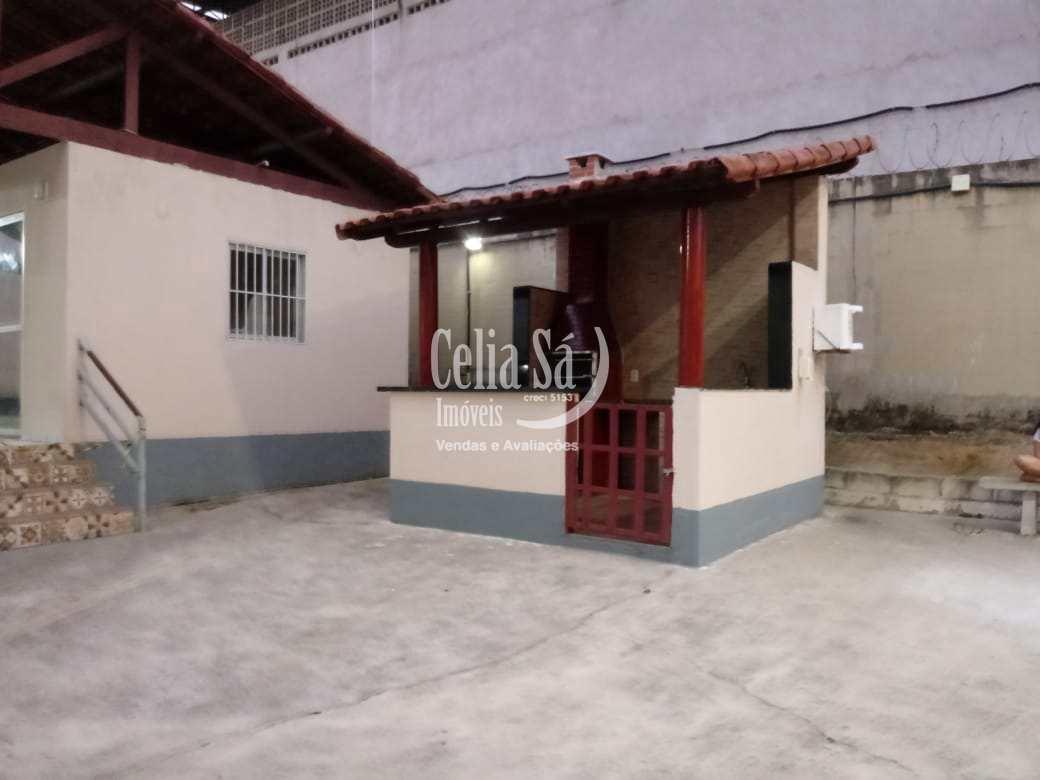 Apartamento com 2 dorms, Jardim Limoeiro, Serra - R$ 115 mil, Cod: 66