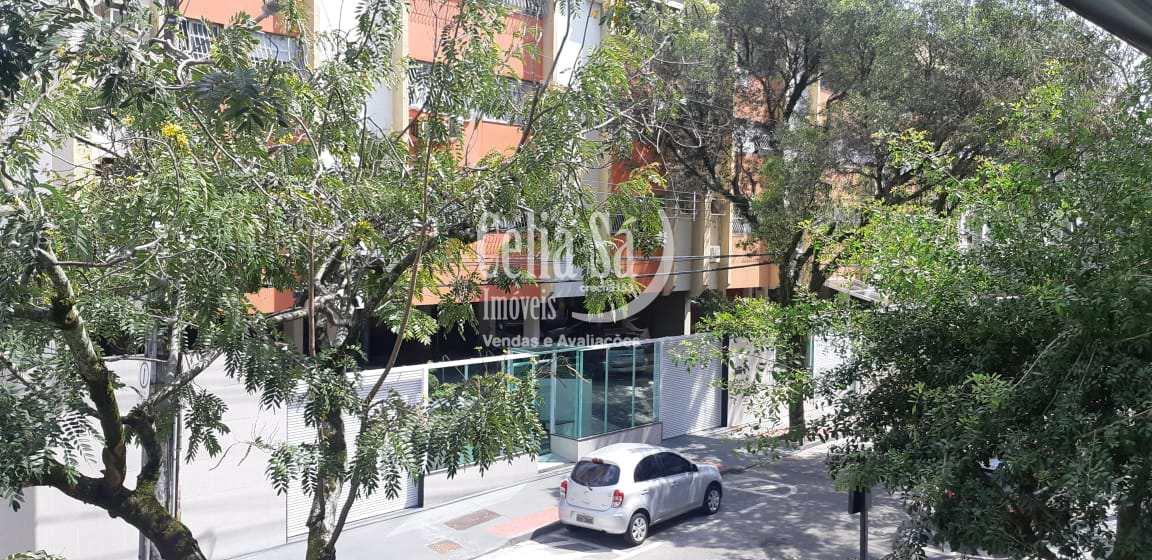 Apartamento com 3 dorms, Jardim Camburi, Vitória - R$ 260 mil, Cod: 68