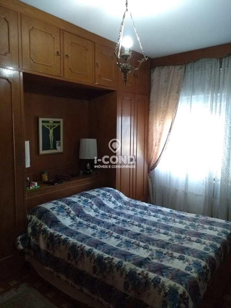 Apto 4 dorms, José Menino, Santos - R$ 600 mil