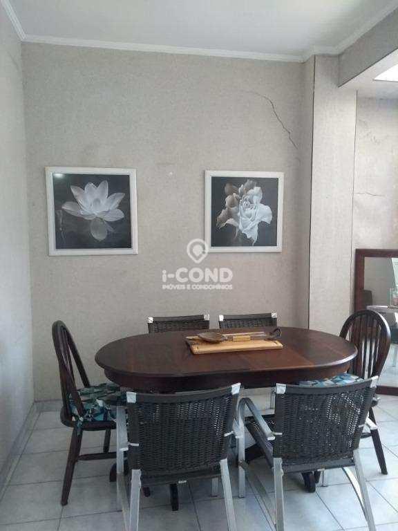Apartamento com 2 dorms, Marapé, Santos - R$ 750 mil, Cod: 63003274