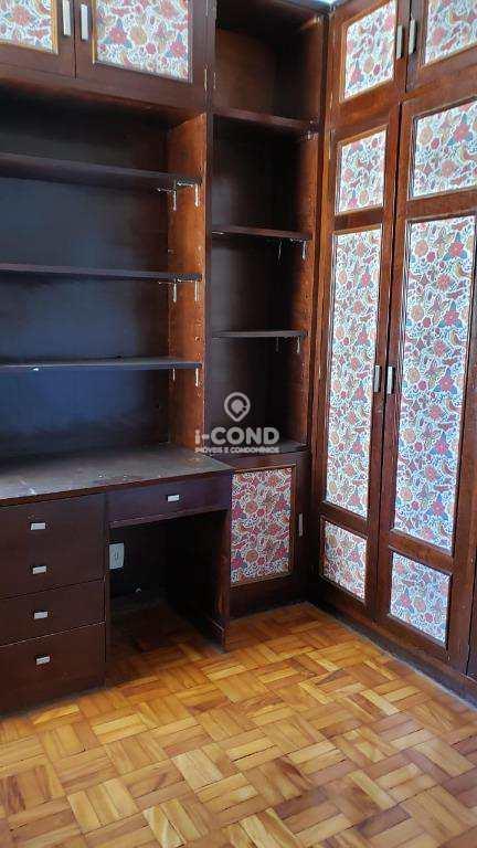 Apto 3 dormitórios com garagem privativa