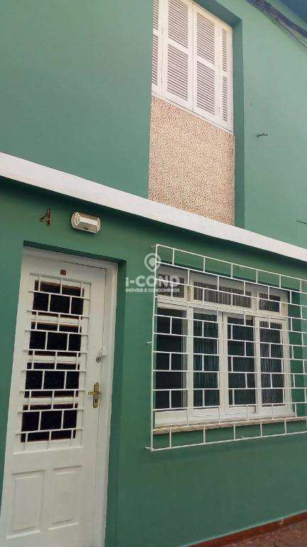 Casa com 2 dorms, Macuco, Santos - R$ 250 mil, Cod: 61245718