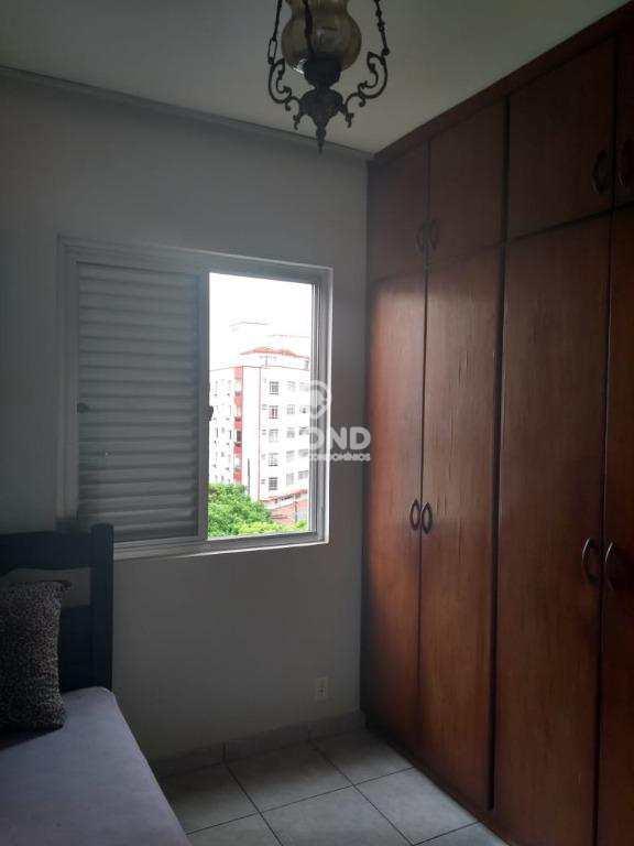 Apartamento 3 dormitórios - Embaré