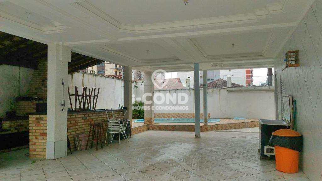 Sobrado residencial à venda, Cidade Ocian, Praia Grande.
