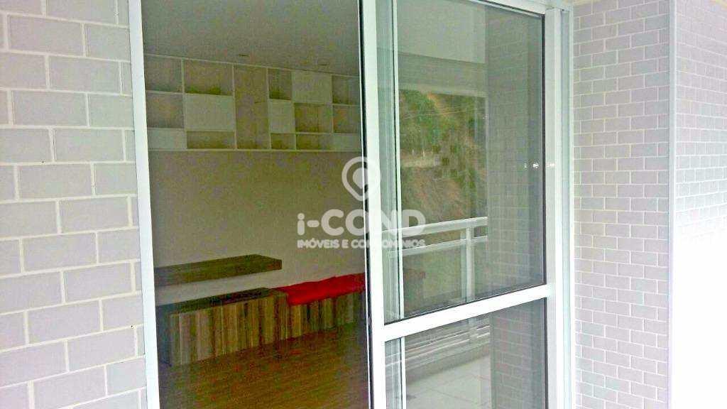 Apartamento com 2 dorms, Marapé, Santos - R$ 689 mil, Cod: 55537818