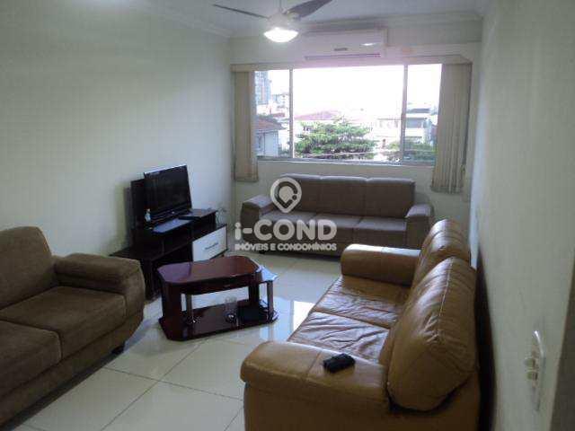 Apartamento residencial para venda e locação, Gonzaga, Santos - AP0052.