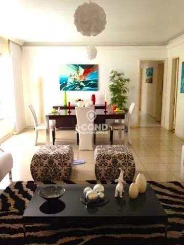 Apartamento com 3 dorms, Gonzaga, Santos - R$ 430 mil, Cod: 54513552