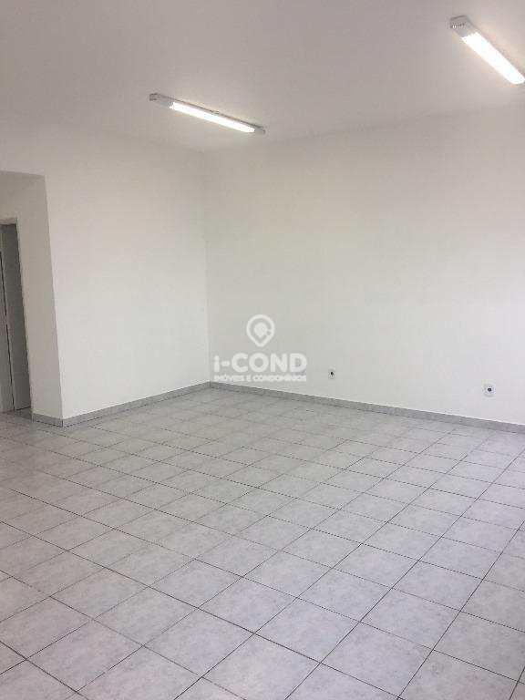 Conjunto Comercial, Gonzaga, Santos - R$ 480 mil, Cod: 54657307