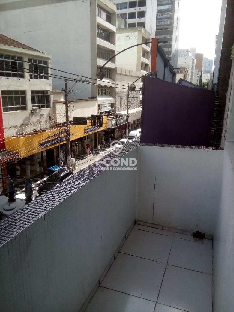 Conjunto Comercial, Gonzaga, Santos, Cod: 63003286