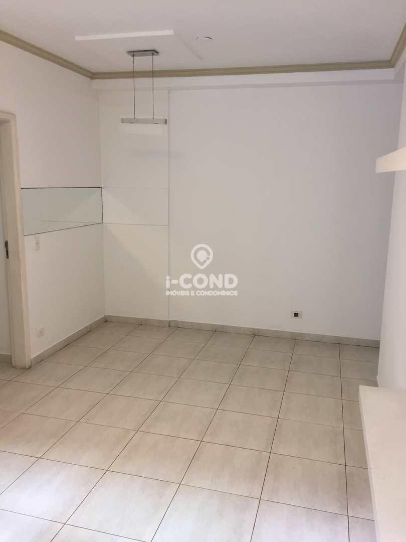 Apartamento com 2 dorms, José Menino, Santos, Cod: 63003290