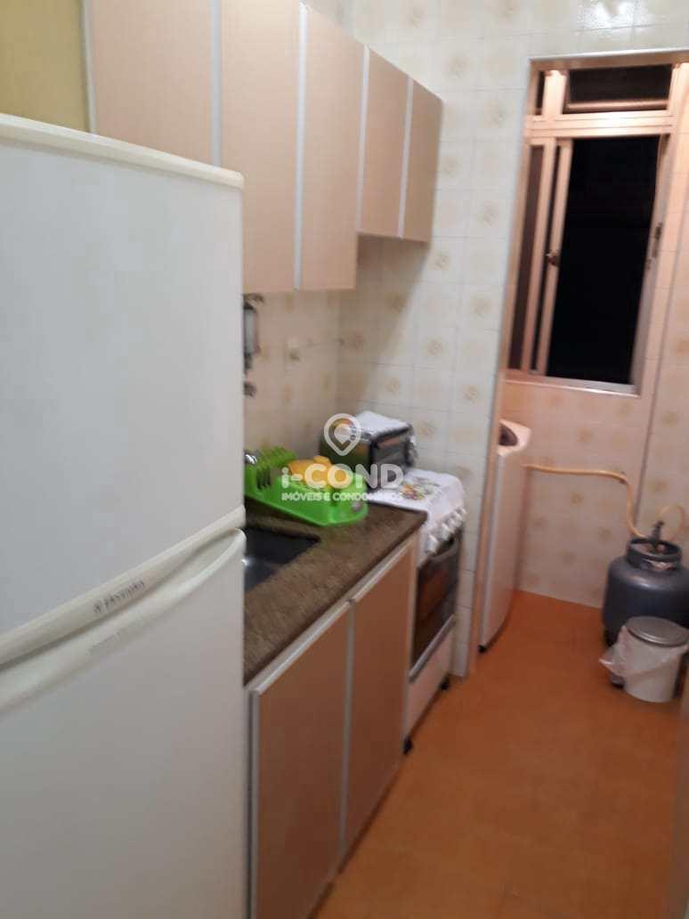 Apartamento, Gonzaga, Santos - R$ 200, Cod: 63003300