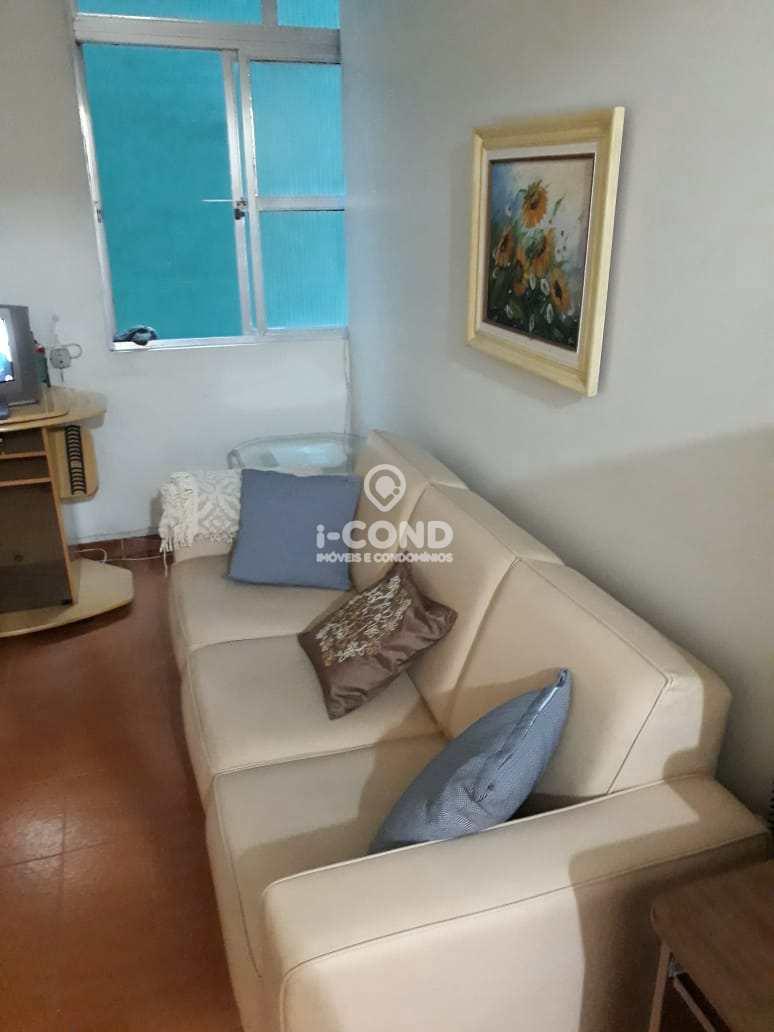 Apartamento com 1 dorm, José Menino, Santos - R$ 220, Cod: 63003303