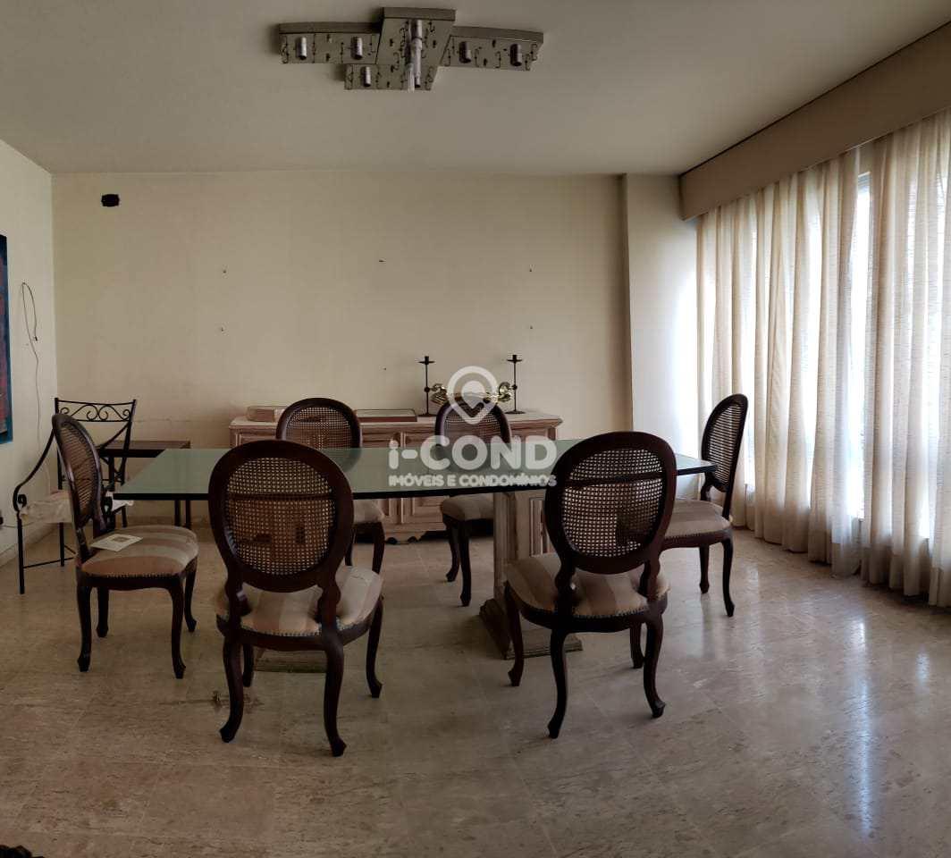 Apartamento com 4 dorms, Gonzaga, Santos, Cod: 63003310