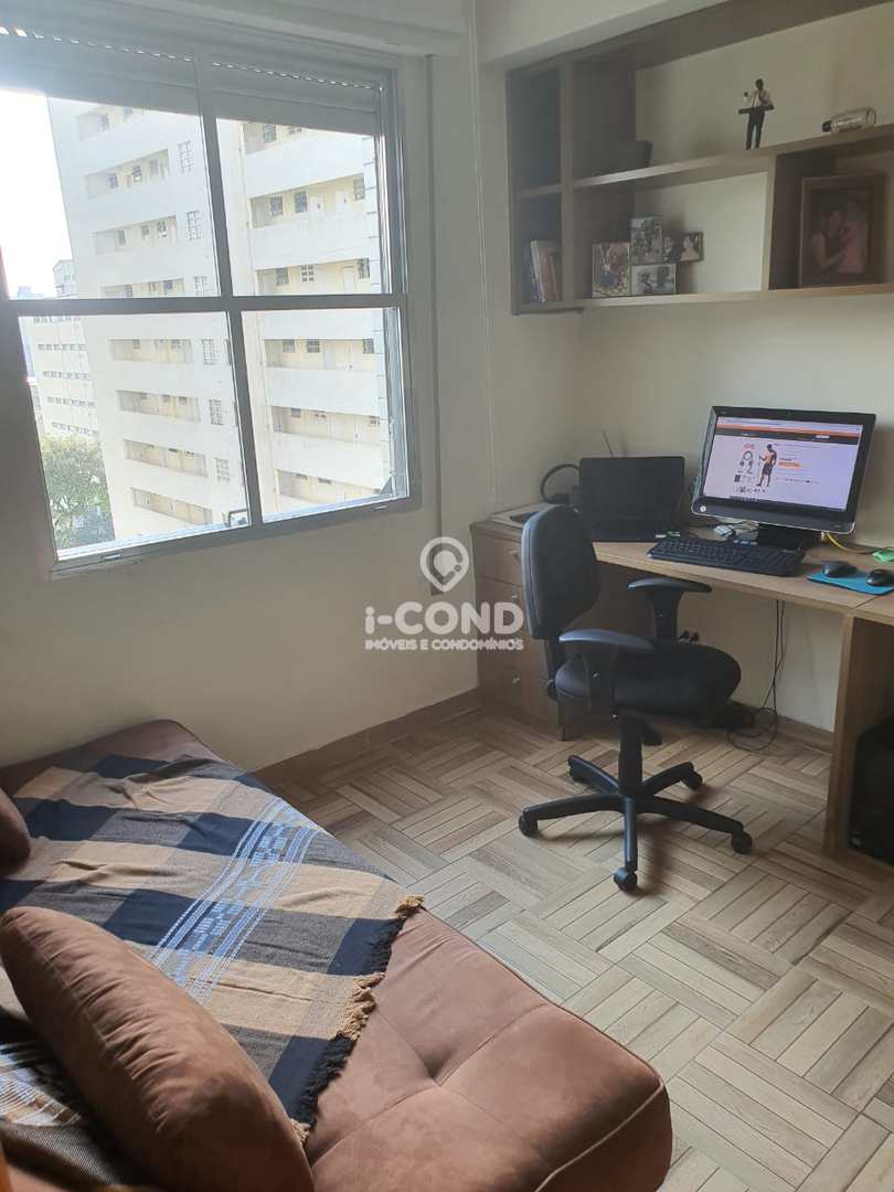 Apartamento com 3 dorms, Ponta da Praia, Santos - R$ 680 mil, Cod: 63003311