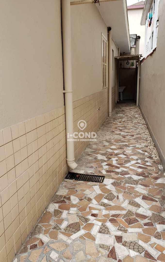 Casa com 2 dorms, Aparecida, Santos, Cod: 63003315