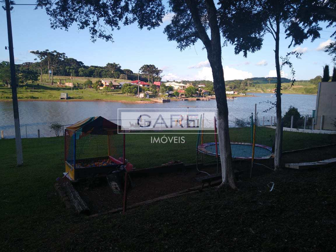 Chácara Barragem do Capingüi, Mato Castelhano