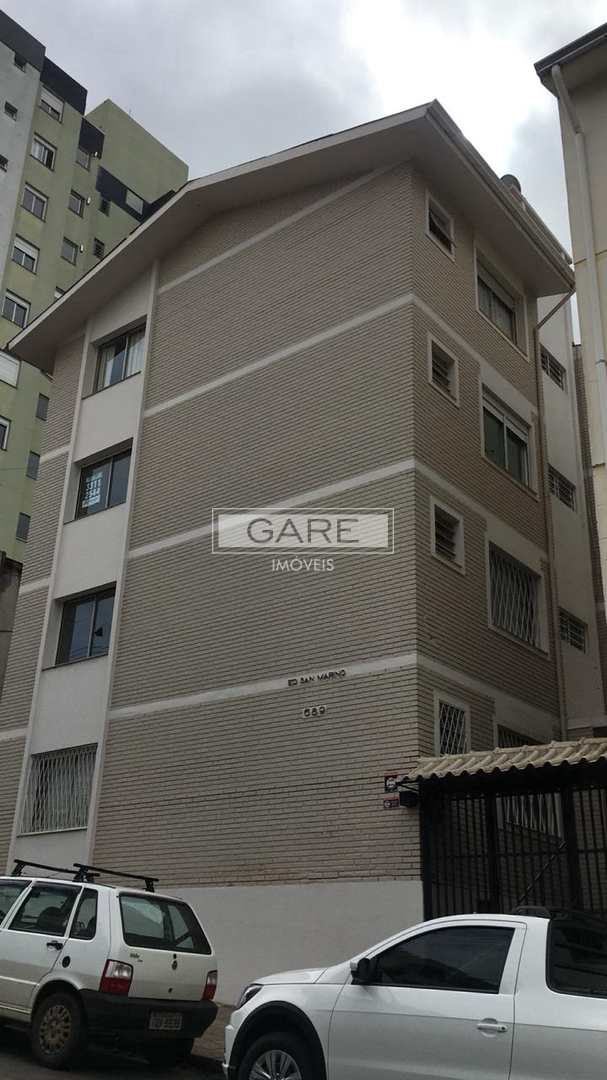 Apartamento 01 Dorm. Ed. San Marino Totalmente Mobiliado