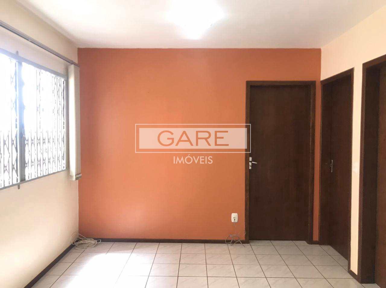 Ed Residencial Petrópolis, 2 Dormitórios + garagem, Petrópolis