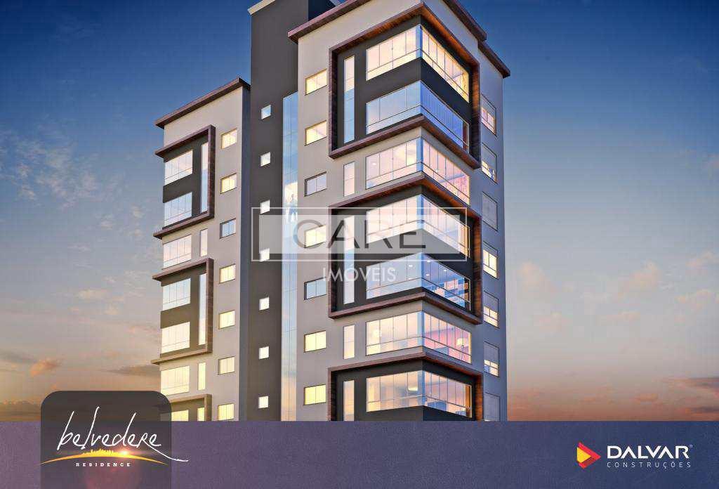 Belvedere Residence - Aptos de 2 e 3 Dormitórios