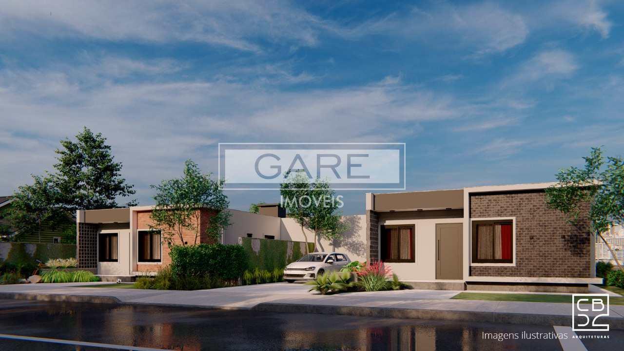 Casas com 2 dormitórios Vera Cruz