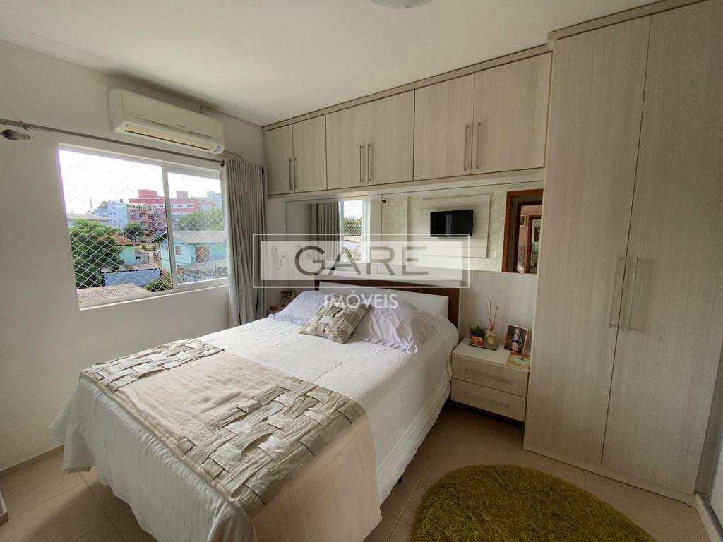 Apartamento com 2 dorms, Vera Cruz, Passo Fundo