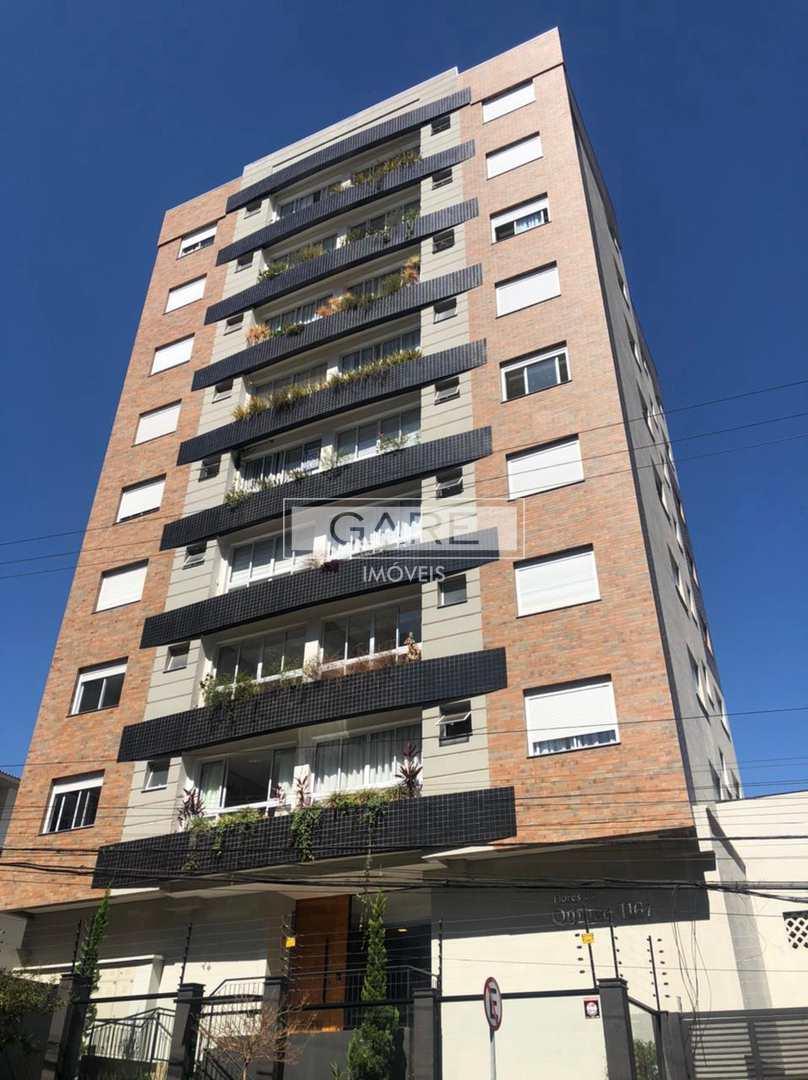 Apartamento com 2 dormitórios no Centro, Passo Fundo