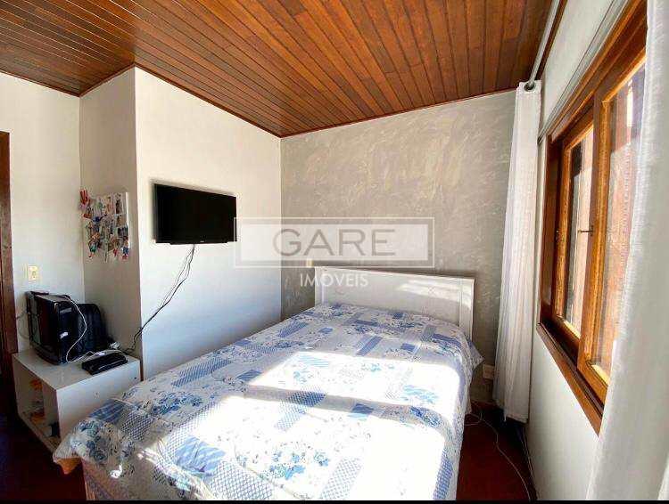 Casa com 2 dormitórios, São Cristóvão, Passo Fundo