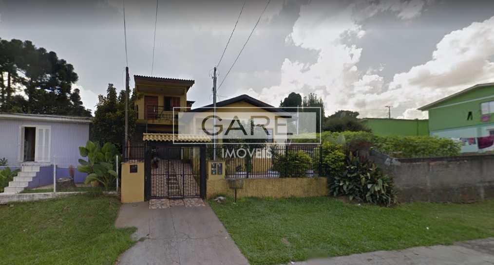 Casa com 3 dorms, Vera Cruz, Passo Fundo - R$ 350 mil, Cod: 233