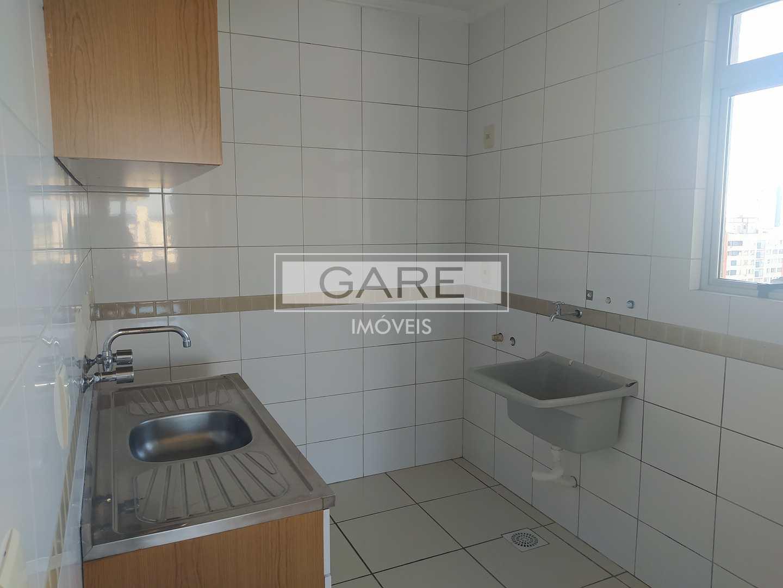 Ed Mozart Apartamento de 1 dormitório, sem garagem