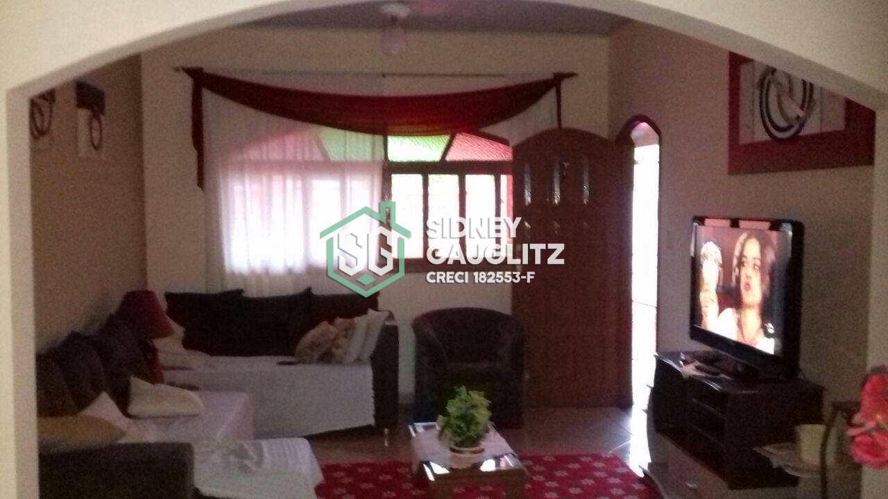 Casa com 3 dorms, Centro, Cananéia - R$ 310 mil, Cod: 2