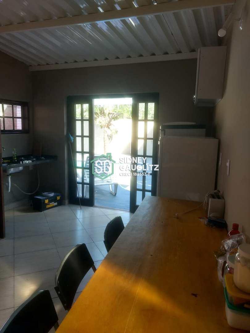Casa, Vila Cabana, Cananéia - R$ 280 mil, Cod: 14