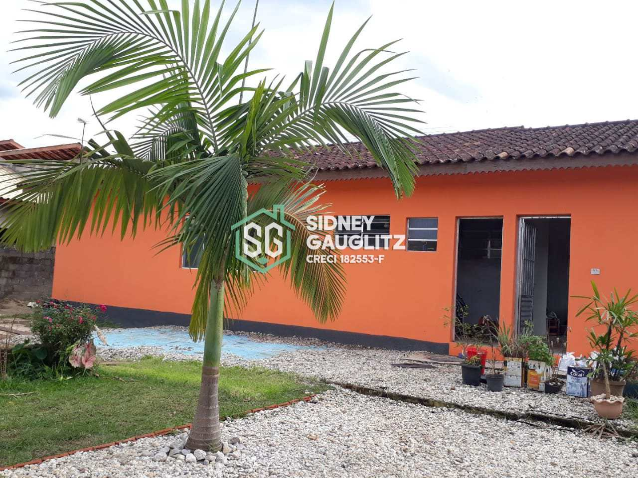 Casa com 2 dorms, Vila Cabana, Cananéia - R$ 280 mil, Cod: 41