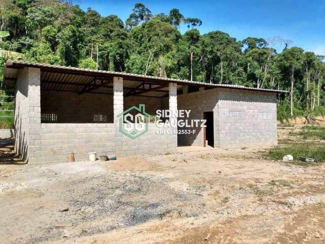 Chácara, Acaraú, Cananéia, Cod: 42