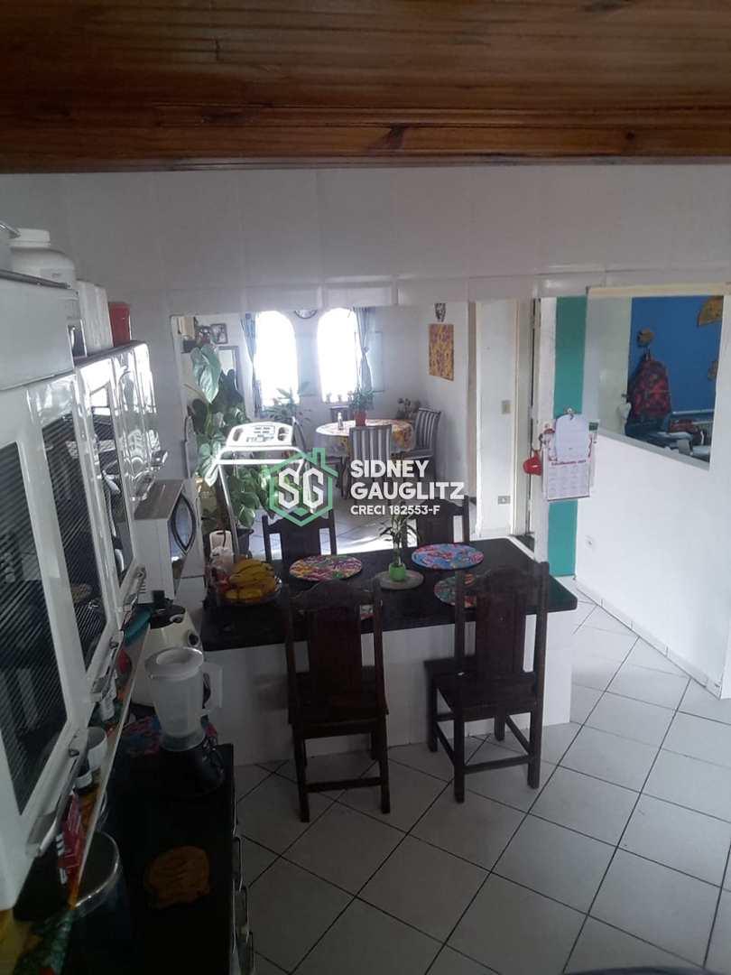 Casa com 3 dorms, Vila Cabana, Cananéia - R$ 250 mil, Cod: 43